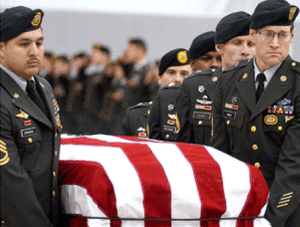 Protecting your Spouse's VA Accrued Benefits Claim in event you pass away.