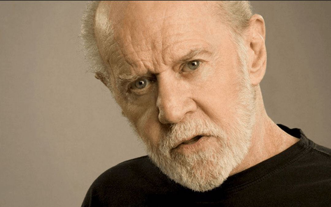 Court severs Vet's VA Disability Benefits – what would George Carlin say?