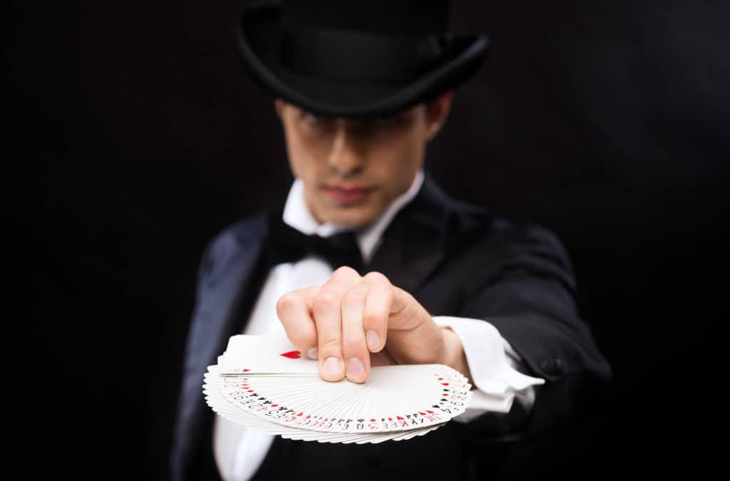 """Will this VA Magic Trick """"fix"""" the VA Form 21-4170 Backlog?"""