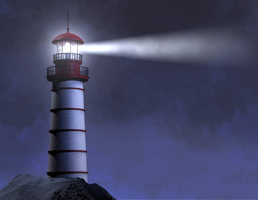 The Veterans Law Blog is the Lighthouse in your VA Claim or Appeal.