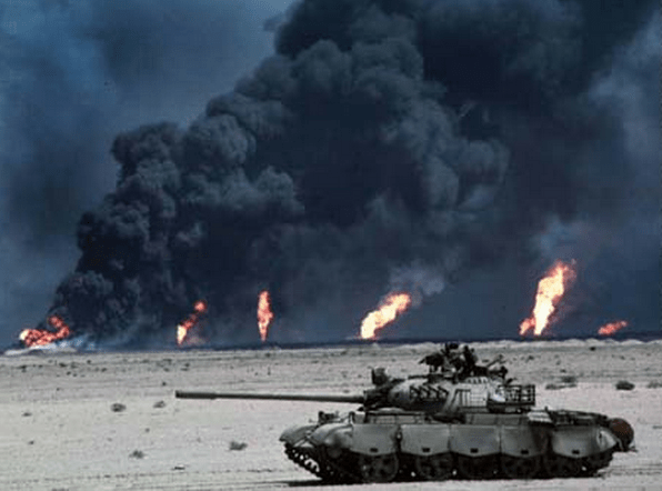 Gulf War Illness and Presumptive Service Connection.