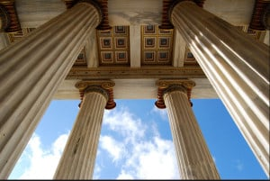 The Four Pillars of a VA Benefits Claim.