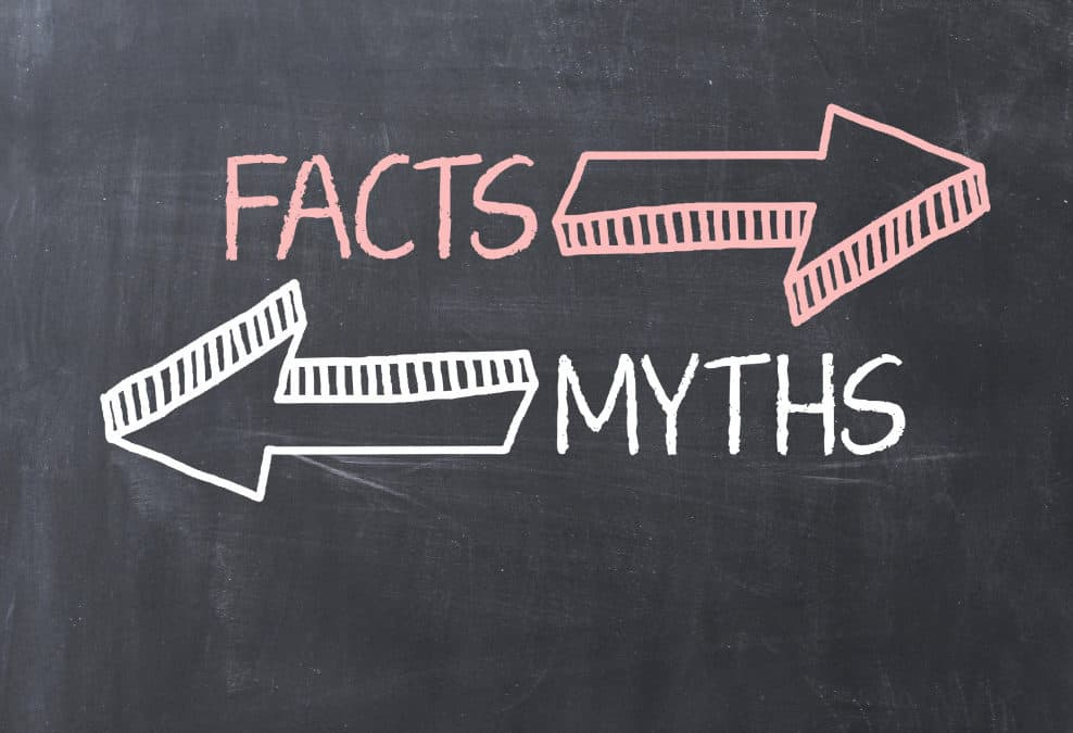 Separating Fact from Myth when it comes to the Veterans Benefits Attorney.