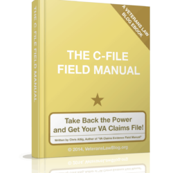 C-File Field Manual