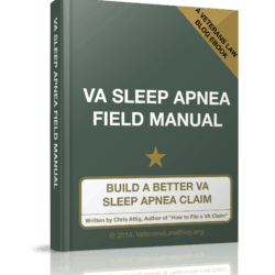 Field Manual Sleep Apnea