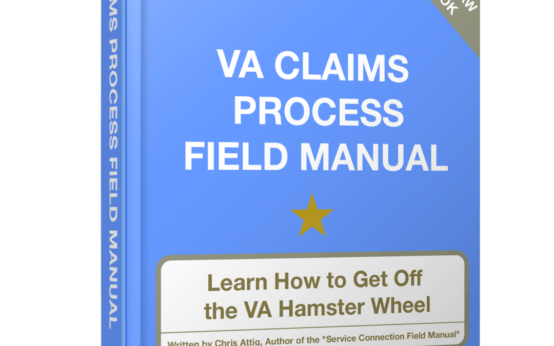 Find Your Path Out of the VA Hamster Wheel…