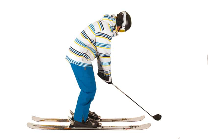 The VA's Notice of Intent to File a VA Claim Form – the Silliest Thing Since Ski Golfing.