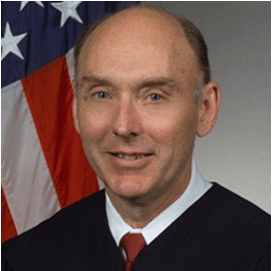 the veterans court new chief judge