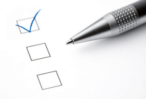 Disability Benefits Questionnaire