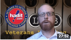 6 Reasons to Keep Pursuing VA Claims and Appeals AFTER you reach 100  (VIDEO)