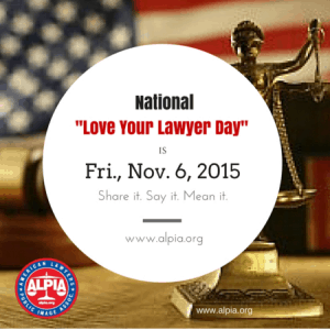 Love Your Lawyer Day VA Duty to Assist