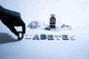 agent orange diabetes