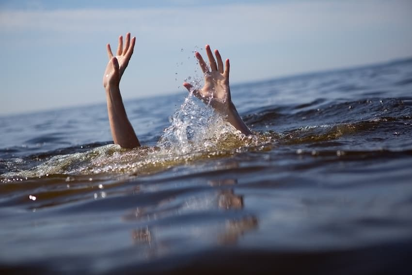 5 Signs You are Drowning in Your VA Claim.