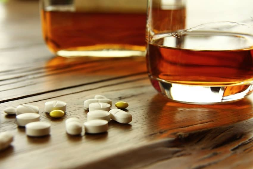 veteran drug and alcohol abuse
