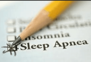 va sleep apnea