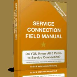 va service connection