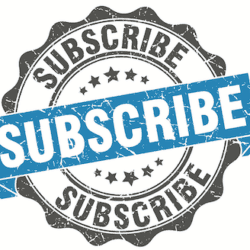 VLB Subscribe Banner Blue 2019