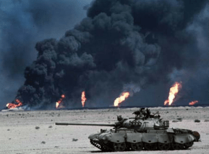 Gulf War Illness
