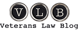Veterans Law Blog