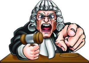 BVA Judge Lack Credibility