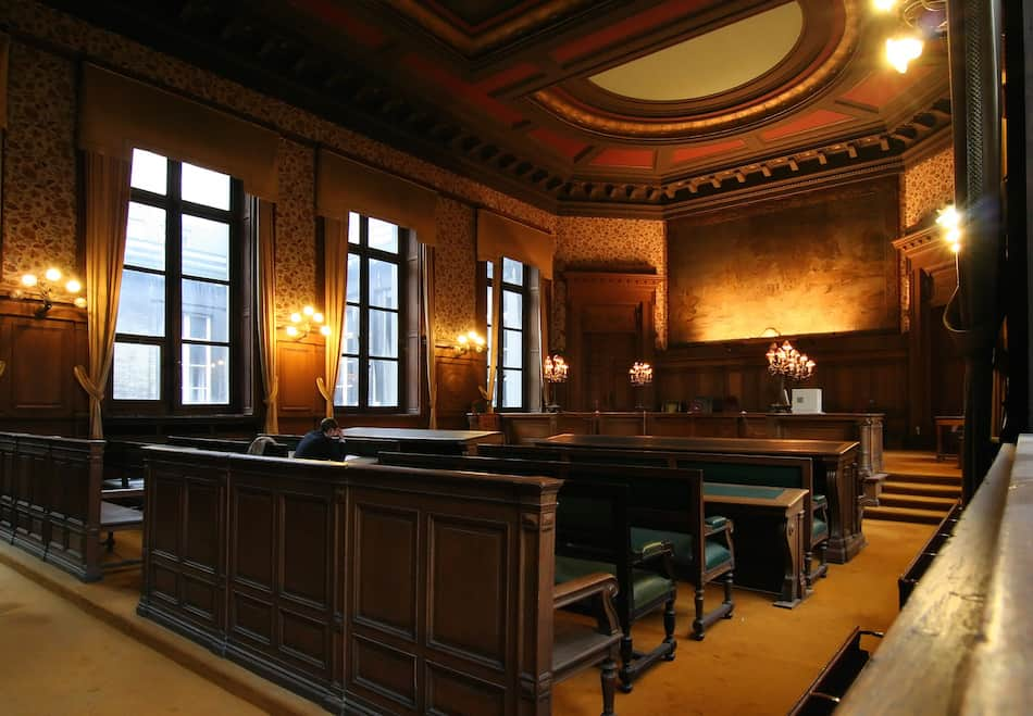 8 Things All Veterans Should Know about the Court of Appeals for Veterans Claims.