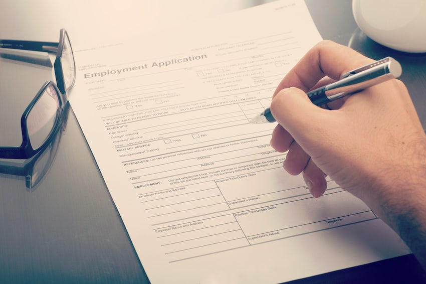VA Form 21-8940: It Can Make or Break Your TDIU Claim.