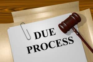 BVA Due Process