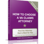 How to Choose a VA Claims Attorney