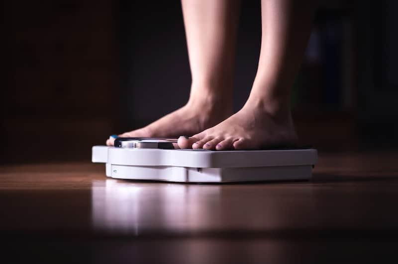 va service connect obesity
