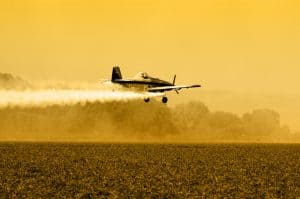 Agent Orange Exposure and Low Level Flights over Vietnam….