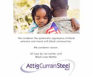 attig curran steel veterans law firm
