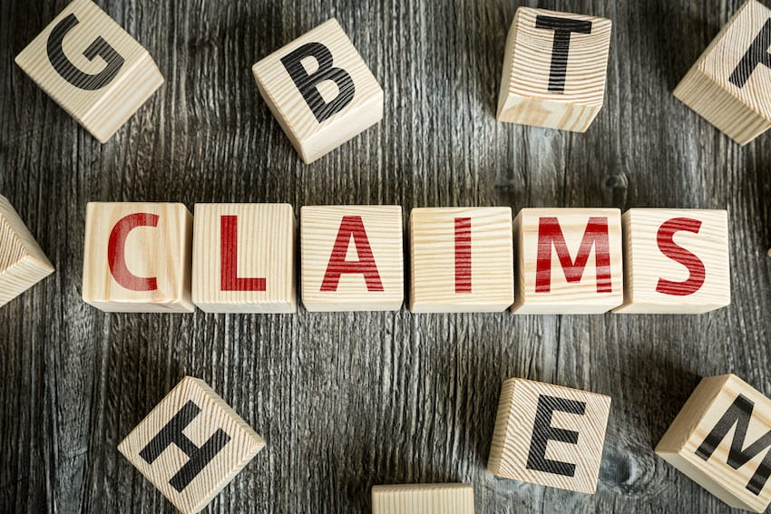 Learn about the different types of VA claims under the AMA.