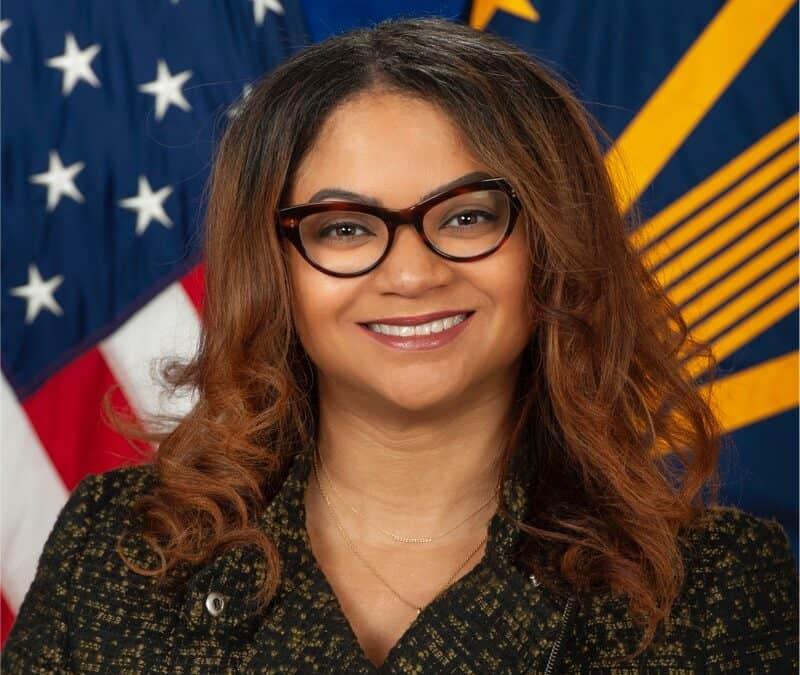 A Profile in Advocacy: Melissa Bryant