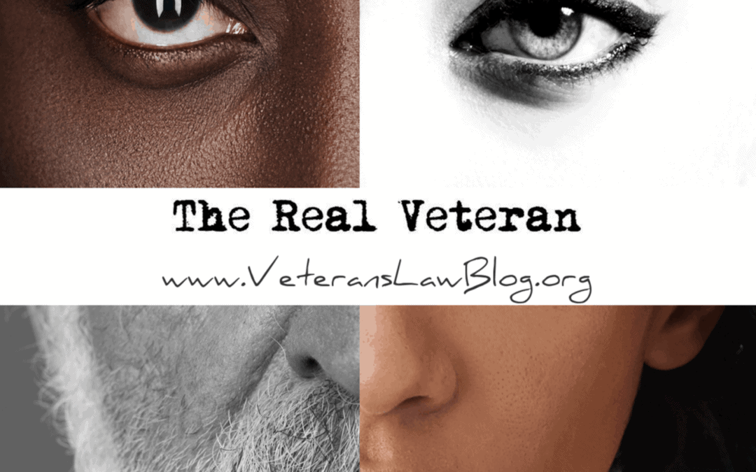 Episode 0 – The Real Veteran Podcast