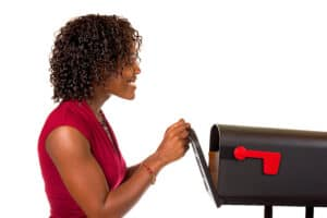 Can you use the Common Law Mailbox Rule to presume the VA received your claim or appeal?